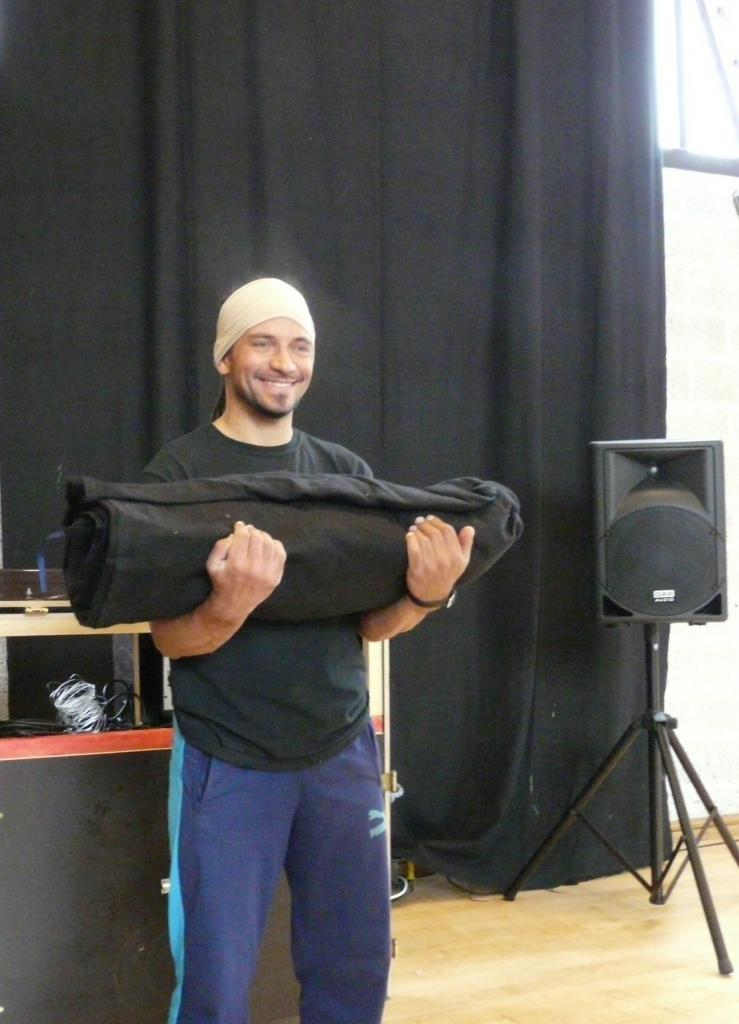 Le reve spectacle 2013