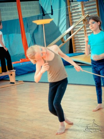photos créacirque 2010