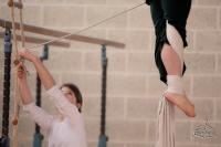 week end de trapeze et tissu mars 2010